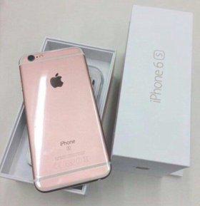 Новый IPhone6 (64gb)