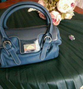 Новая сумка Gattinoni