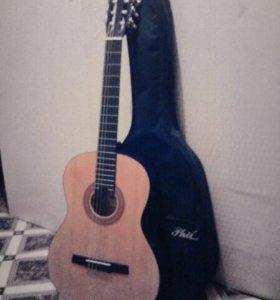Гитара Honer
