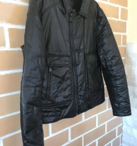 Куртка мужская, осень-весна