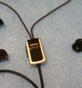 Гарнитура Nokia