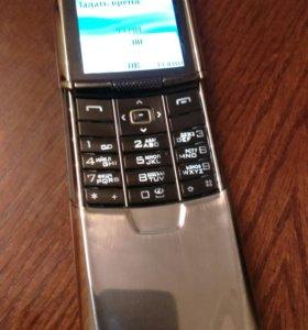 Nokia 8800 classic!