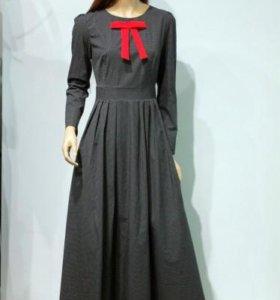 Платье Лиза Муромская, новое, размер 46
