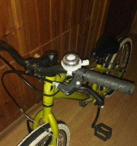 Велосипед Univega Dyno 200
