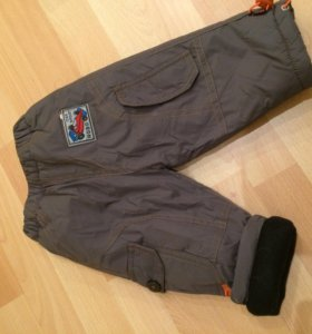 Курточка и штаны