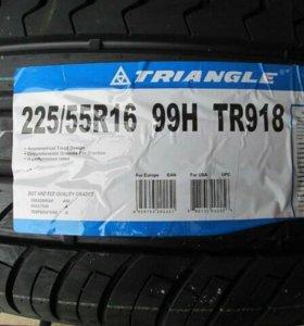225/55R16 Triangle TR918 летние