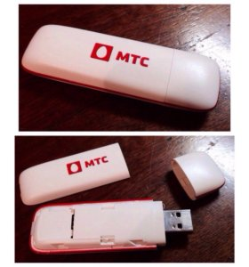 Интернет-модем МТС 3G USB модем