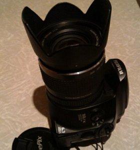 Фотоаппарат fumigation 6500fd
