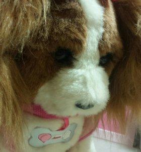 Игрушка , собака Лекси