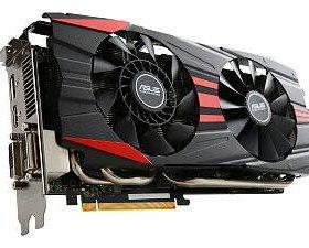 ASUS Radeon R9 390 8gb 1000Mhz