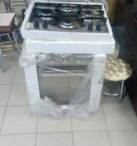 Варочная панель + духовку