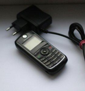 Раритет Motorola c118