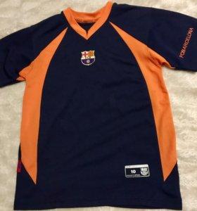 Тренировочная футболка Барселоны
