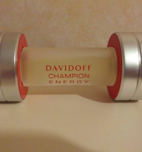 Мужская туалетная вода Davidoff Champion Energy 50