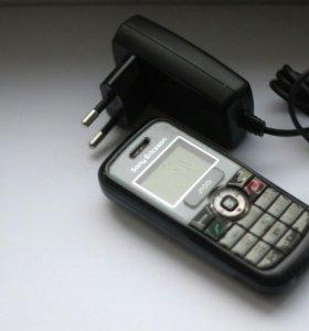 Раритет Sony Ericsson J100i 2961/38