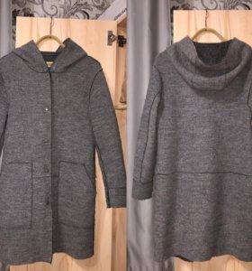 ZARA новое пальто