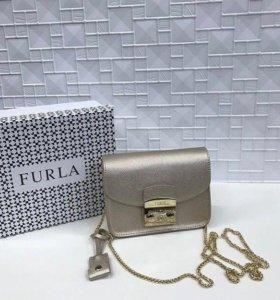 Фурла сумка furla подарок 8 Марта