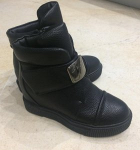 Новые ботинки кеды Giuseppe Zanotti 36,37,38 р
