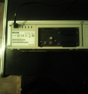 Двд двойка.кассета и диск