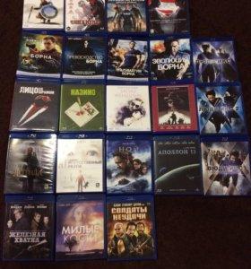 Blu-ray лицензия