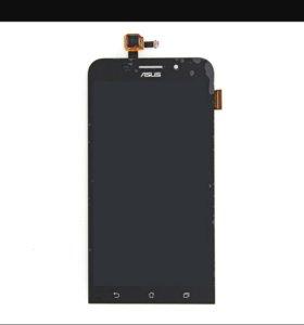 Дисплей для Asus Zenfone Max (ZC550KL) + тачскрин