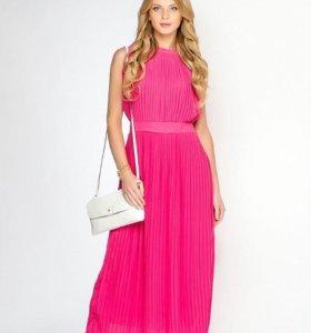 Платье LUSSOTICO в пол.