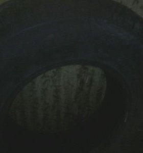Комплект зимней резины