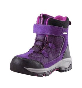 Новые ботинки Reima