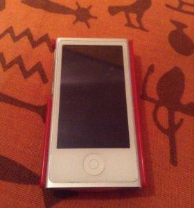iPod nano 7 16гб