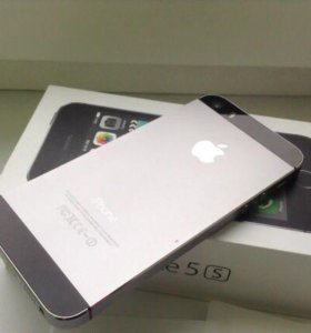 iPhone 5s/32gb
