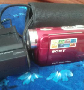 Видео камера Sony DDV_A10