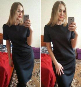 Новые платья (шью сама)