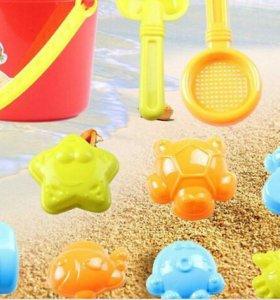 Набор для игр в песке