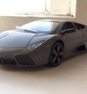 Lamborghini Reventon Rastar 1/24