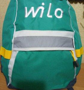 Рюкзак Wilo