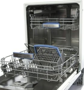 Посудомоечная машина Bosch smv65m30ru