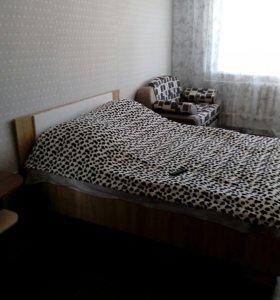 Посуточная сдача квартиры в центре п.Переяславка