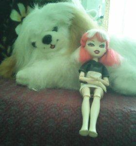 СРОЧНО.Продам куклy