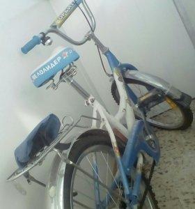"Велосипед""ОРБИТА"""