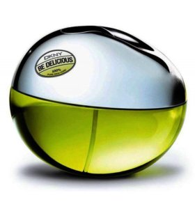 """Donna Karan """"DKNY Be Delicious for Women"""" 100 ml"""