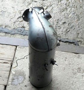 Печка от запорожца