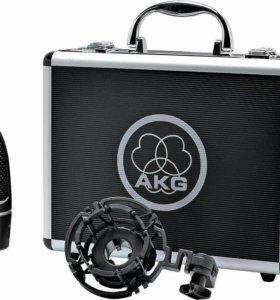 Микрофон AKG C3000-B