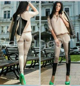 Новые лосины - штаны!