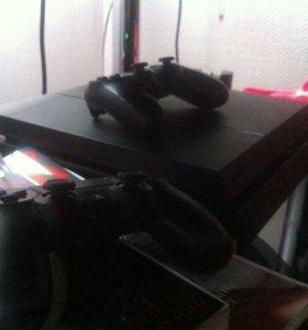 Sony playstation 4, 1Tb