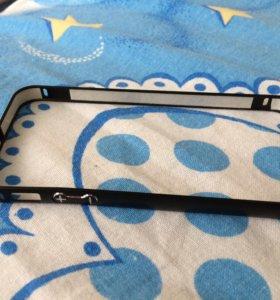 Бампер для iPhone 5s