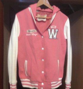 Клубная куртка 46-48