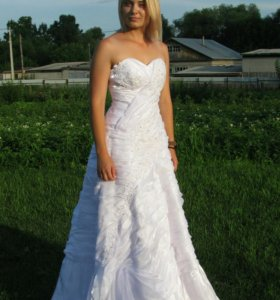 Продам,сдам на прокат новые свадебные платья