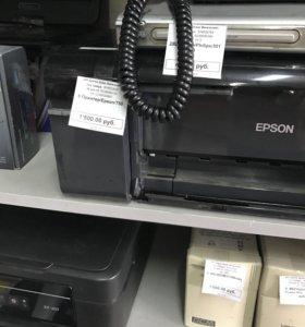 Принтер епсон т50 на зч