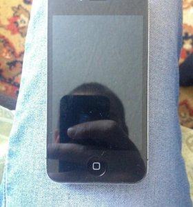 Iphone 4s на 16g
