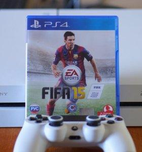 PS4 FIFA 2015
